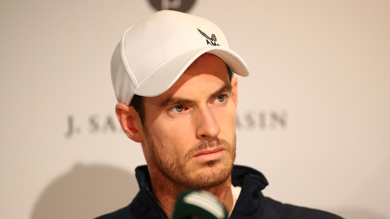 Andy Murray asks to give Davis Cup a chance.