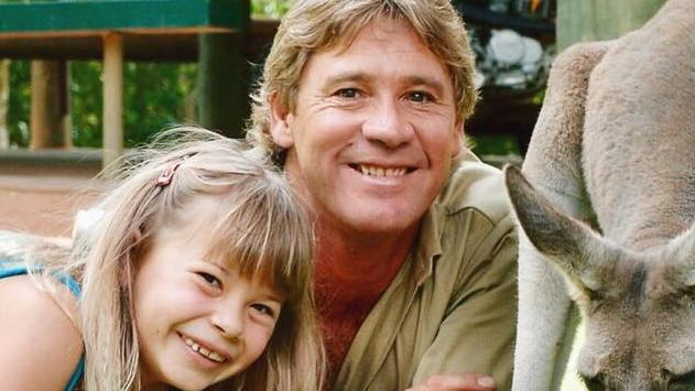 Google's birthday tribute to Steve Irwin causes fans to cry