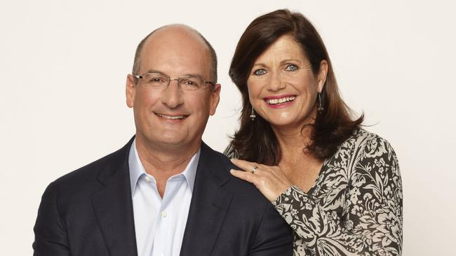 It pays to be prepared for an economic downturn, say David and Libby Koch.