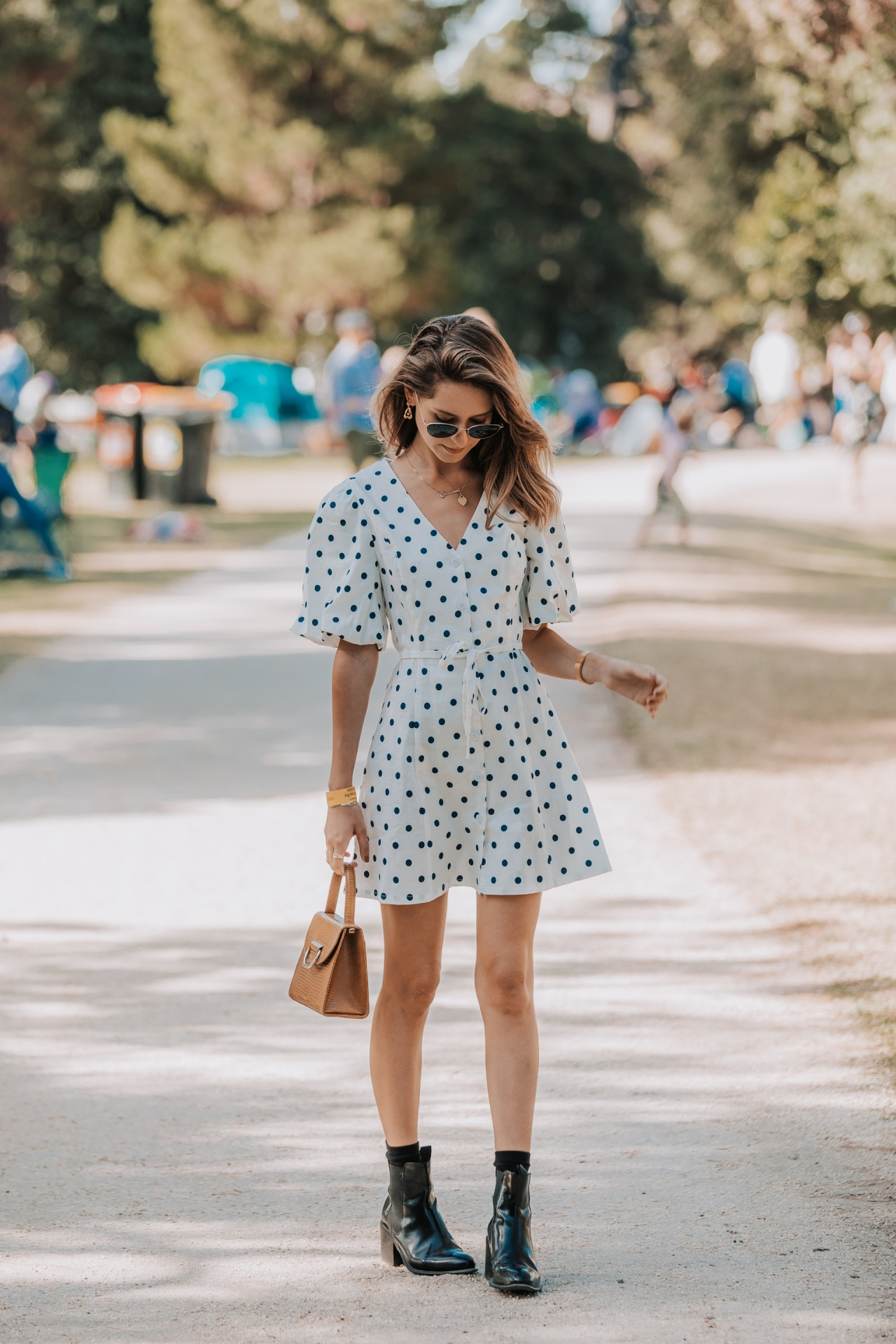 The best street style from the 2019 So Frenchy So Chic Melbourne music festival