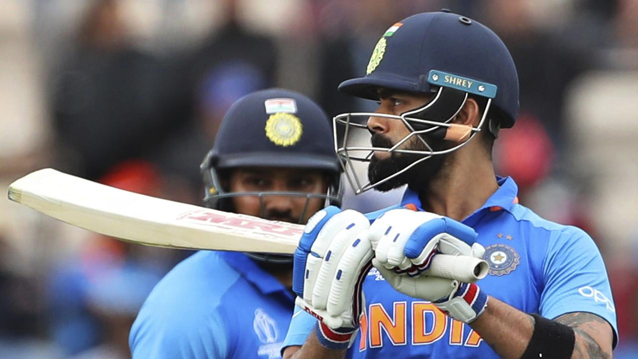 India has long been a giant of world cricket and entered this year's competition no differently.