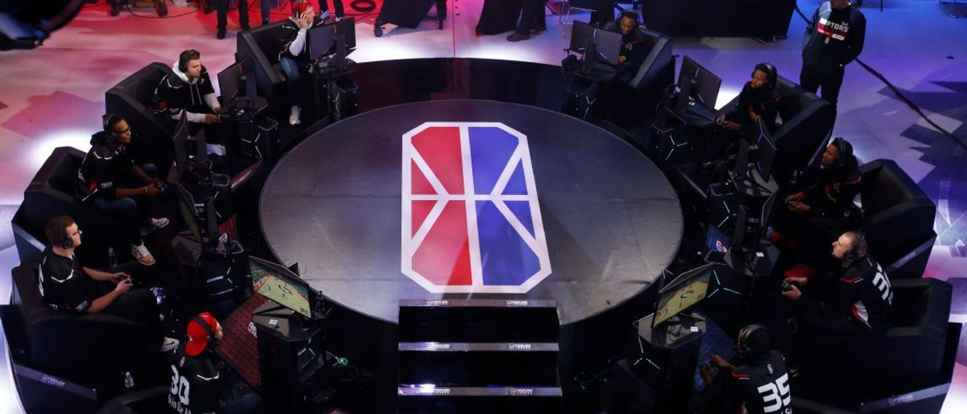 Eight Aussies to compete in qualifying event NBA 2k League