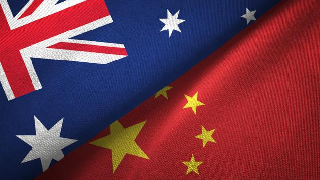 Australia to introduce new rules on foreign takeovers that inflame relations with China