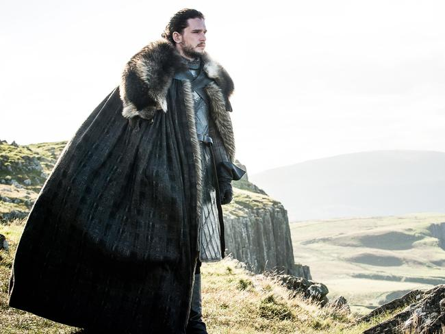 Behzad Mesri has been placed on the FBI's most wanted list for his Game of Thrones Hack. Picture: HBO