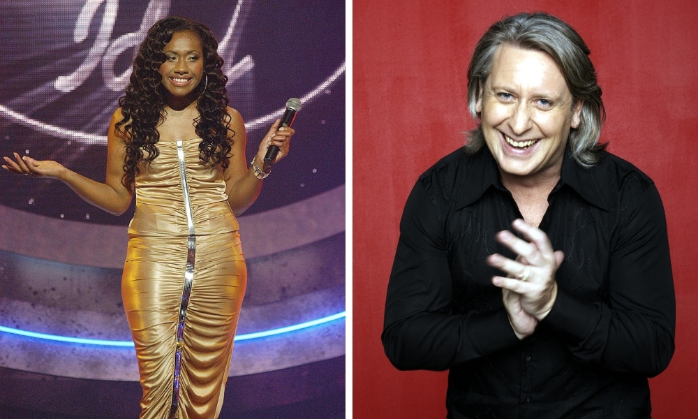 "<b>AUSTRALIAN IDOL – PAULINI'S GOLD DRESS</b>  <p>None of us will ever forget the moment Australian Idol judge Ian 'Dicko' Dickson fat shamed contestant Paulini in 2003. He shocked viewers around the country when he criticised the dress she wore for a performance. ""You should choose more appropriate clothes or shed some pounds,"" the Idol judge said to the young contestant. In a later interview with Woman's Day she explained the moment really affected her a lot. ""[It] really hurt my confidence. I went back stage and started sobbing,"" she explained. Source: News Limited</p>"