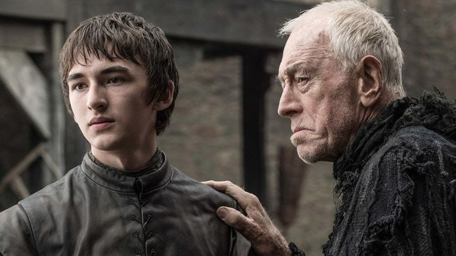 Game of Thrones season 8: Bran fan theory debunked by Isaac