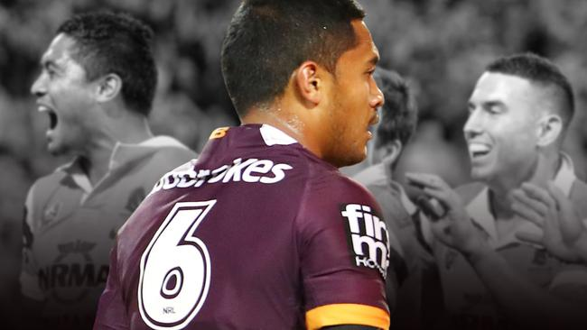 Anthony Milford is facing renewed questions over his game.