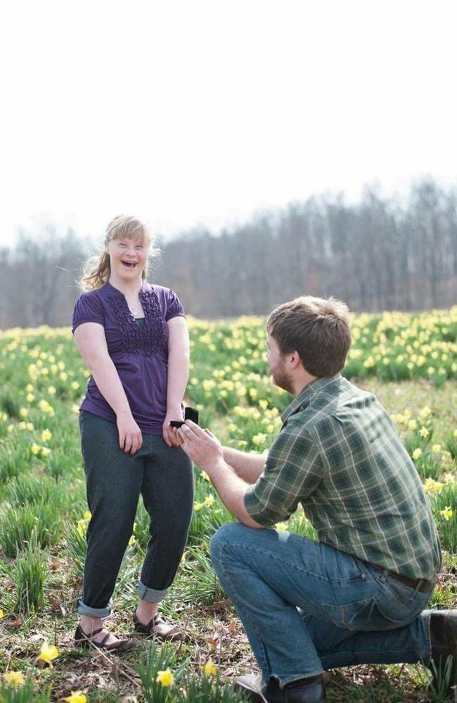 Will proposed to his girlfriend's sister, Hannah too!