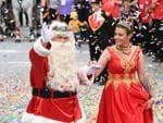 2017 Adelaide Christmas Pageant. Photo Naomi Jellicoe