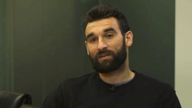 Mile Jedinak emotionally reflects on the Socceroos' Asian Cup triumph.