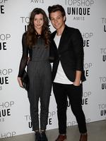 One Direction's Louis Tomlinson and girlfriend of four years Eleanor Calder cooled things off this year after reports the young star was seen kissing another woman while in Thailand. Picture: Danny Martindale/WireImage