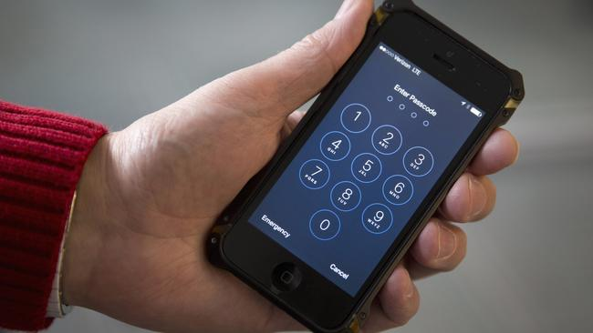 How to unlock iPhone without password