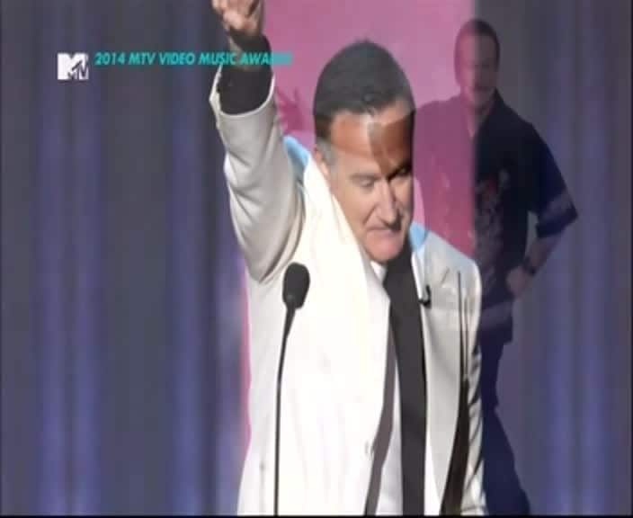 Not funny: VMA's tribute to Robin Williams is lame
