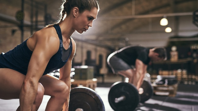 New Study Reveals The Truth About Cardio Versus Strength Training For Weight Control-6013