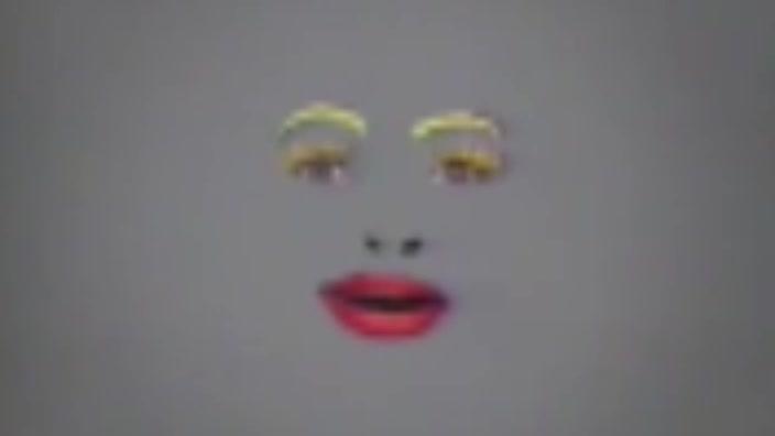 Mulligrubs face