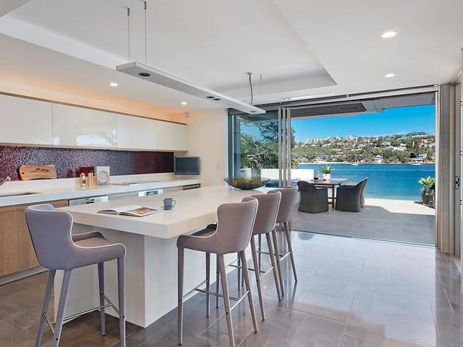 Some high-end real estate agents head off overseas for maybe July or August.