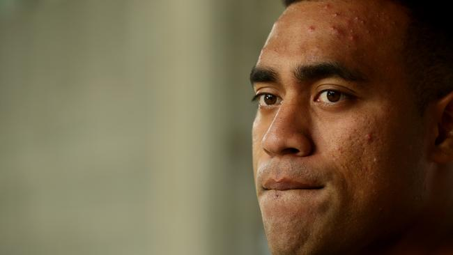 Former Broncos prospect Caleb Timu is now a Wallaby.