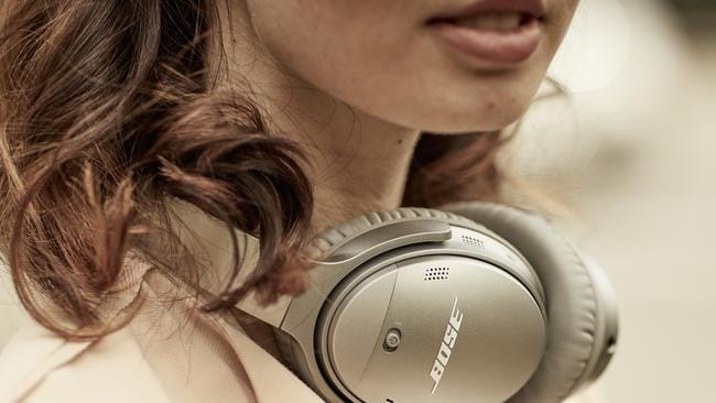 Bose QuietComfort 35 II review: I'd recommend it if it weren't for this