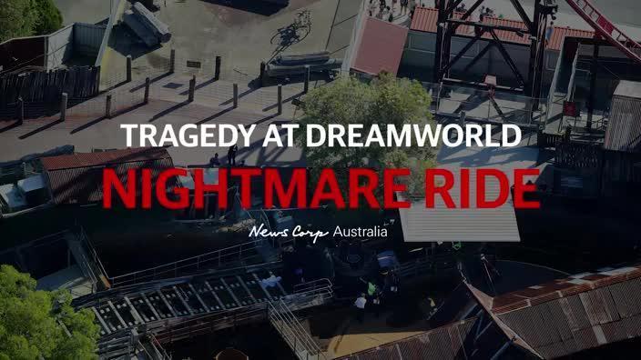 Tragedy at Dreamworld - Nightmare Ride