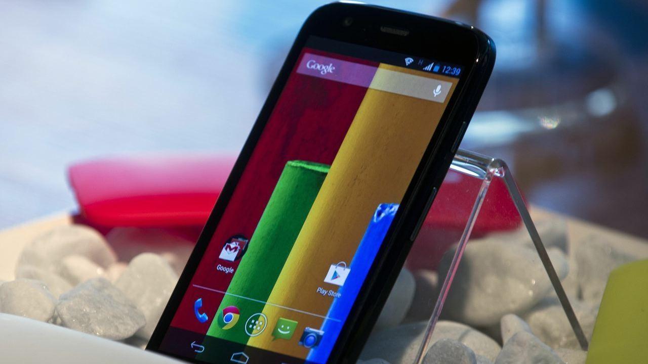 Lenovo to Use Motorola to Break Into U.S. Market