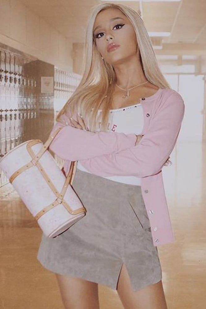 A Guide To All The Cameos Made In Ariana Grande S Thank U Next