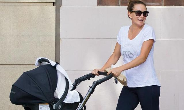 Physiotherapist slams Michelle Bridges for advising new mums to go jogging