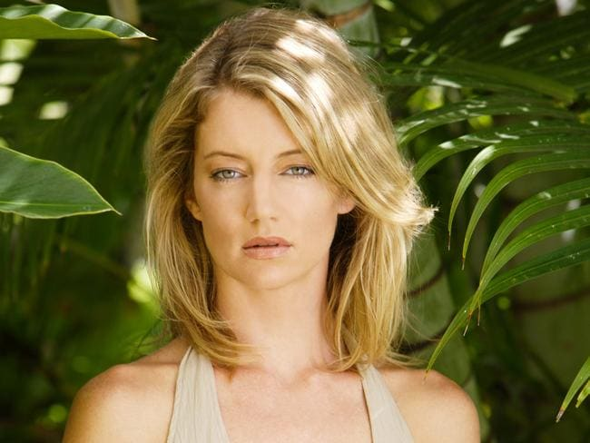 Cynthia Watros starred as Libby Smith in TV show Lost.