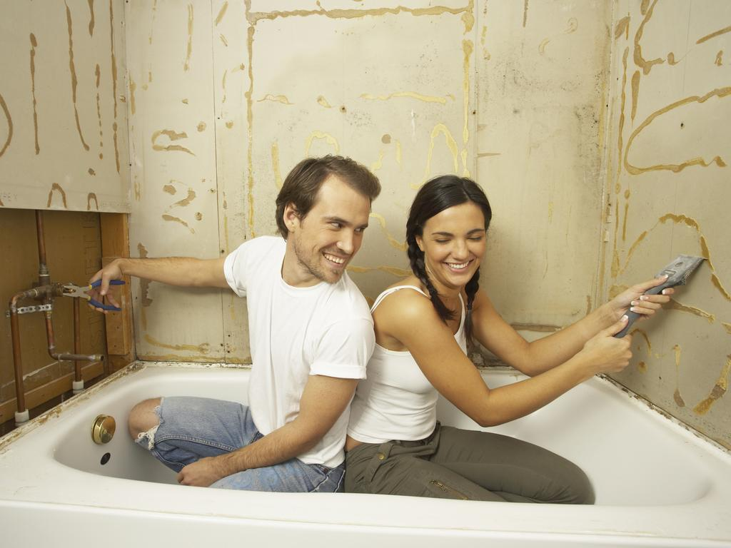 Engaging in do-it-yourself home renovations can sometimes end up costing homeowners more.