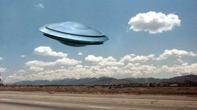 Britain has released its UFO government briefings.