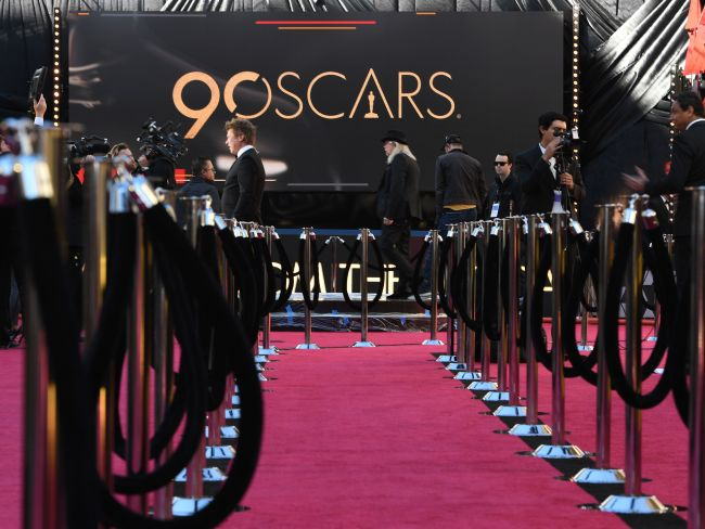 You don't have to travel to Hollywood to experience the food, fashion and films. Photo: AFP / Robyn Beck