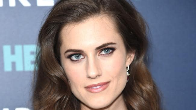 Girls Season Six Why Youll Never See Allison Williams Naked  Gold Coast Bulletin-6214