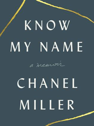 Chanel Miller has released a book about the attack, which will hit shelves September 24.