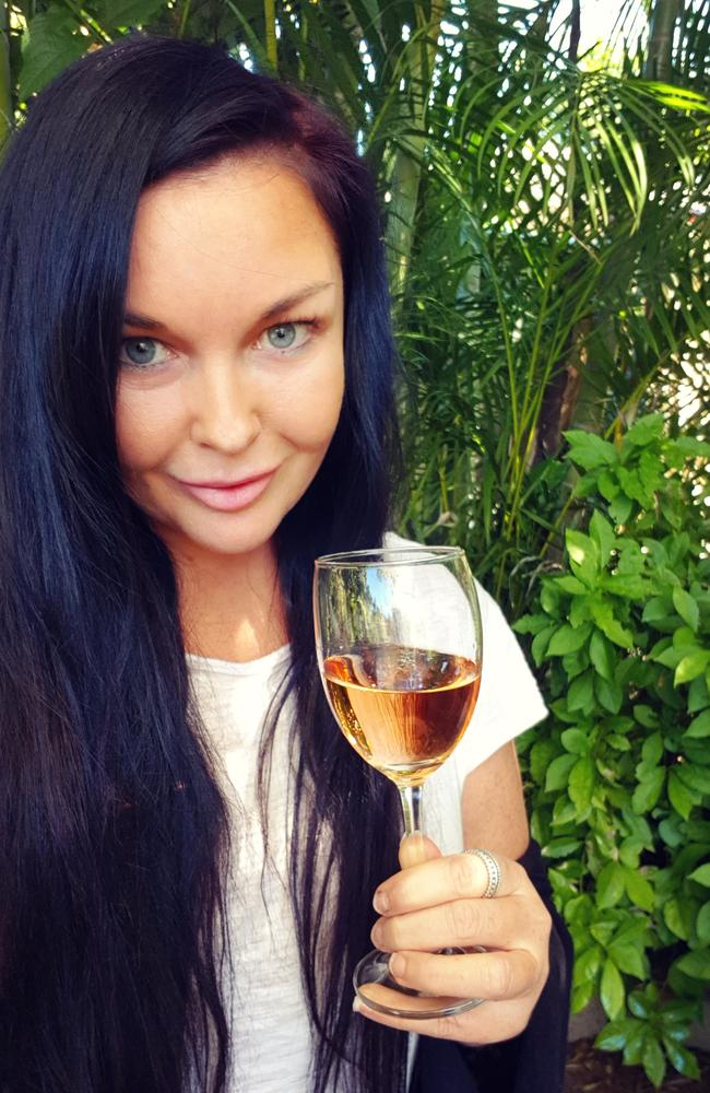Schapelle Corby, celebrating her 41st birthday in Tweed Heads on July 10, 2018.