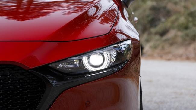 New Mazda3 review: Could this be Australia's next best selling car?