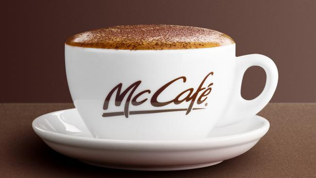 A by-product of your McDonald's coffee could be used in your car's parts.
