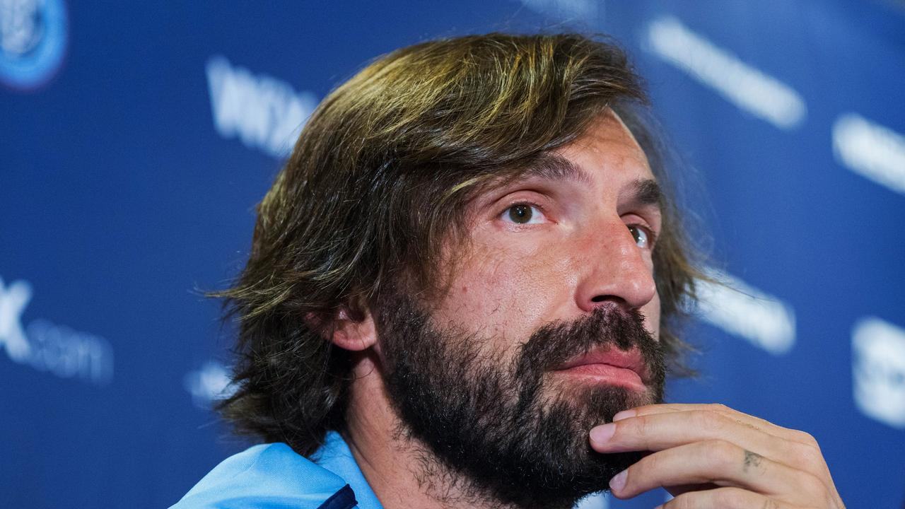 Andrea Pirlo is in negotiations with Avondale FC