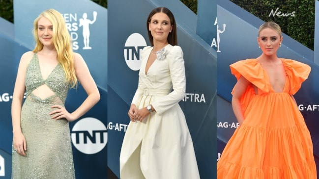 SAG Awards red carpet 2020: Best and worst dressed celebrities
