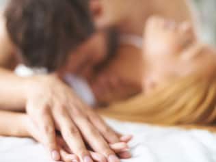 Turning 50 does not mean the end of sex. Source: iStock