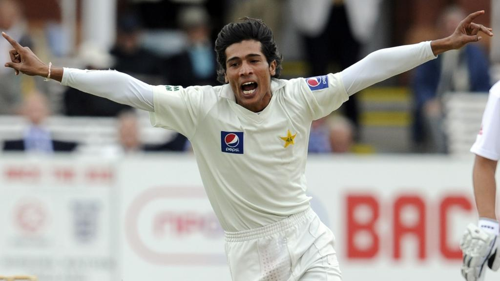 Cricket World Cup: Mohammad Amir's absence for match fixing