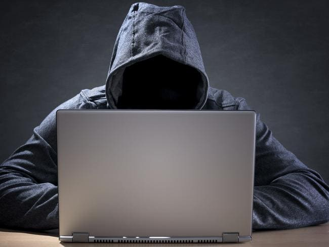 Don't over-share ... Australians are being urged to limit the amount of personal information they share online.