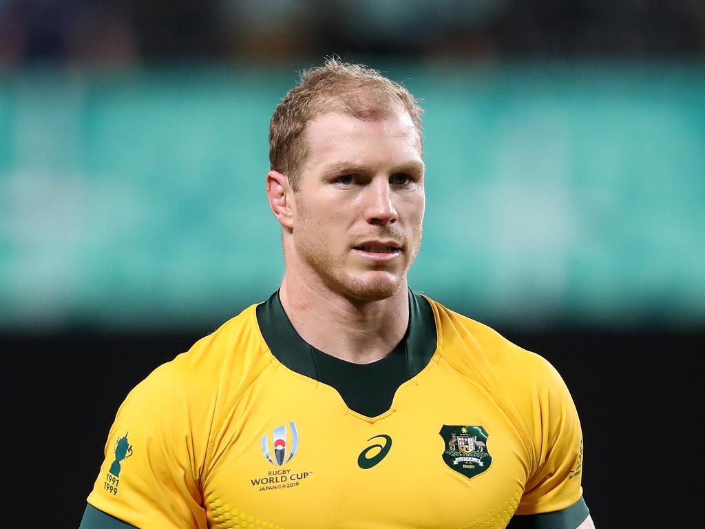 Australia v Fiji - Rugby World Cup 2019: Group D