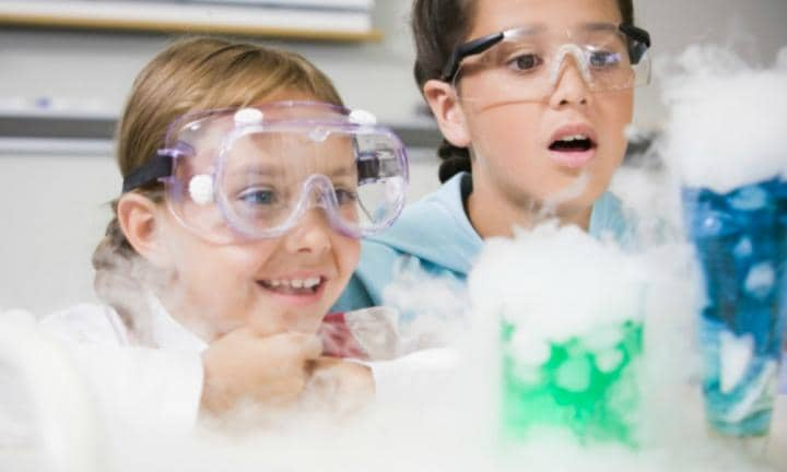 15 kitchen science experiments with bicarbonate of soda - Kidspot