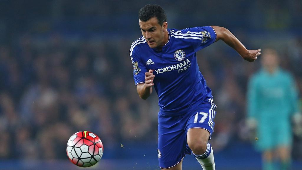 Pedro says competitiveness of premier league heightens for Https pedro camera it login