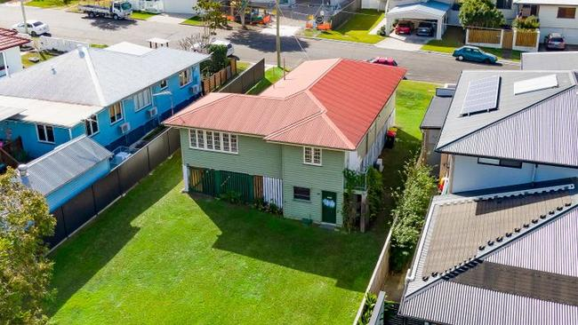 This house in Kedron's 'The Avenues' sold for $840,000.