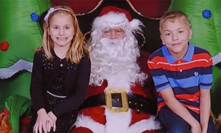 Image result for Ashley Coughenour Santa Ohio