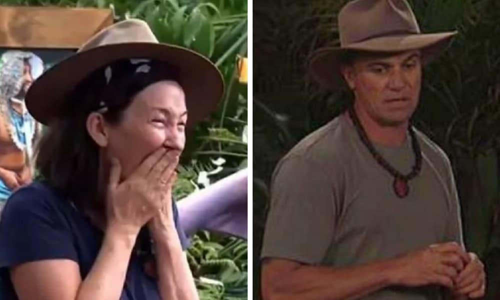 <b>I'M A CELEBRITY – NOLLSIE SECOND AGAIN:</b>  <p>If it wasn't bad enough that Shannon Noll has become known for being the runner-up on Australian Idol, it happened again during his second reality TV experience. Earlier this year he made it to the final two on I'm A Celebrity … Get Me Out Of Here! but again was pipped at the post and lost to Fiona O'Loughlin. Of course the internet absolutely lost their minds about it and within moments he had become a viral meme for coming second. Source: Ten </p>