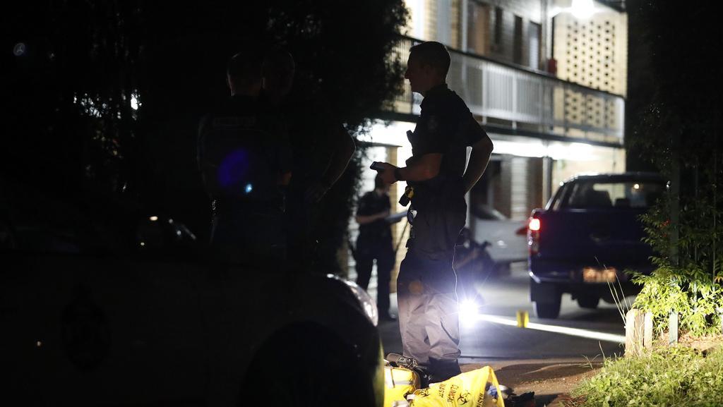 Clayfield Child Killed By Car In Brisbane Unit Driveway The