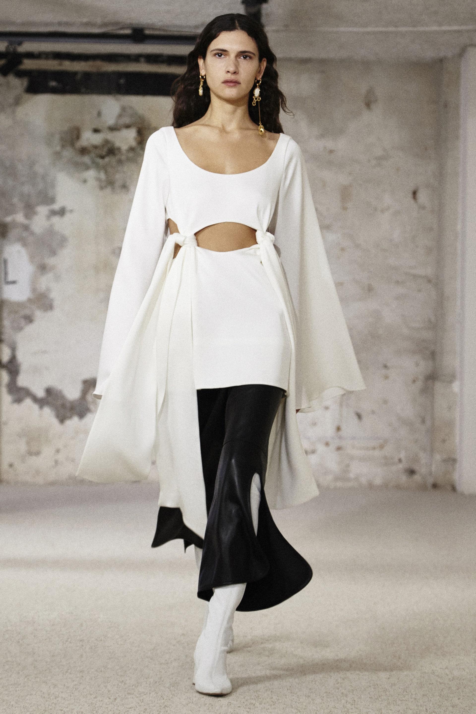 Ellery ready-to-wear spring/summer '18