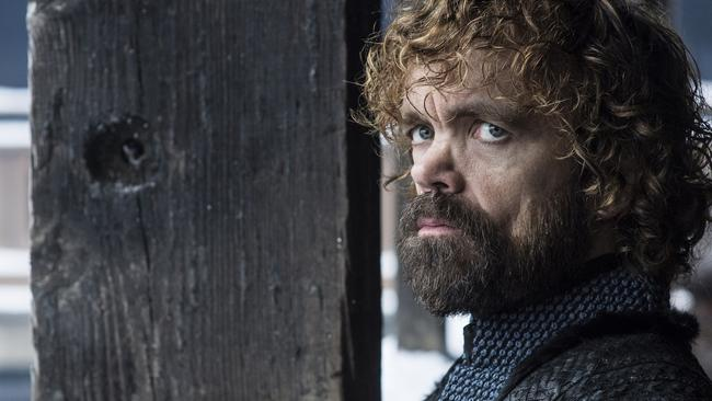 Dinklage admitted his character had made some stupid decisions. Photo: Helen Sloan/HBO