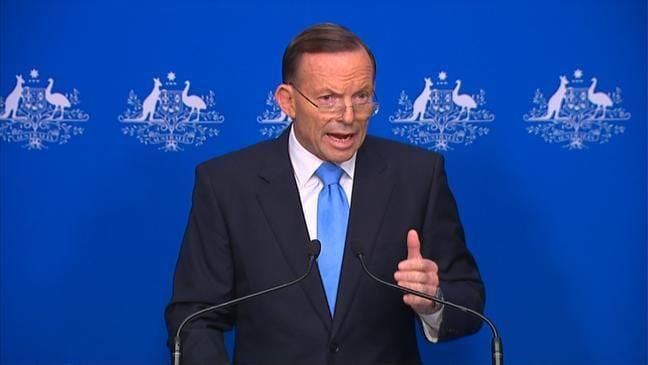 Abbott: We don't know how many bodies we have